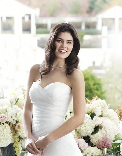 9 besten Lieben - Brautkleider Bilder auf Pinterest ...