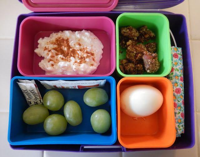 Eggface Healthy Bento Box Lunch Recipes and Ideas