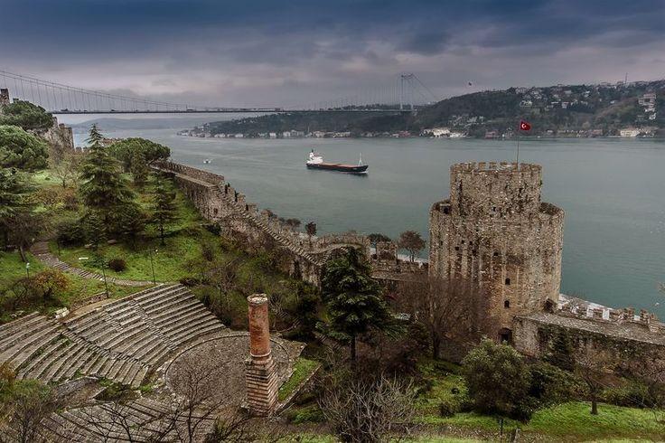 TFSF ONAYLI FOTOĞRAF YARIŞMALARI-Sergileme-Dijital / Nagihan ÇOBAN / Türkiye-HİSAR