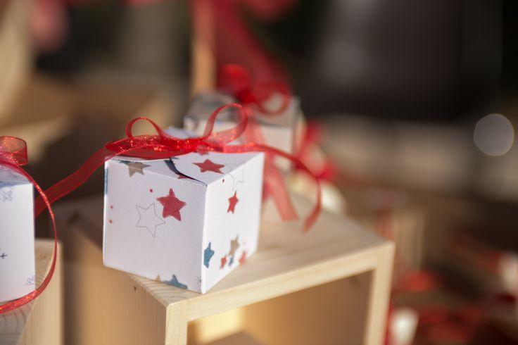 Catalogo scatoline personalizzate, realizzate a mano con carte speciali e totalmente personalizzabili, ideali per piccoli cadeau
