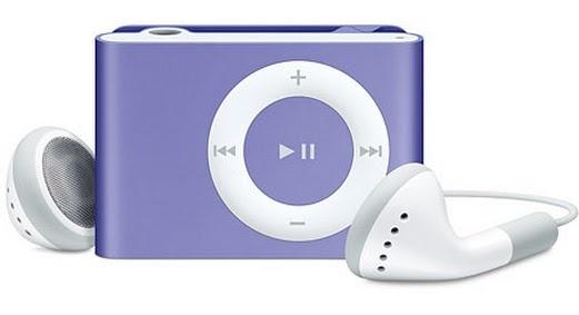 Listen to Purple Rain on THIS!!
