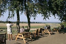 Activities at this restcamp in Kruger Park include wildlife and birdlife viewing.