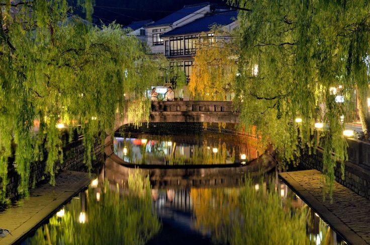 最強の温泉地はコレだ!この冬に絶対行きたい、日本の極上「温泉」30選