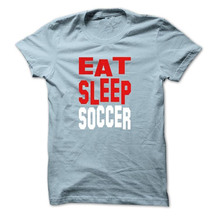 eat, sleep, soccer