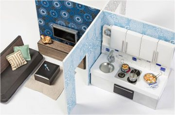 Ideas for making Dolls House Furniture