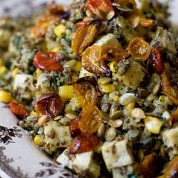Heather's Quinoa — Punchfork