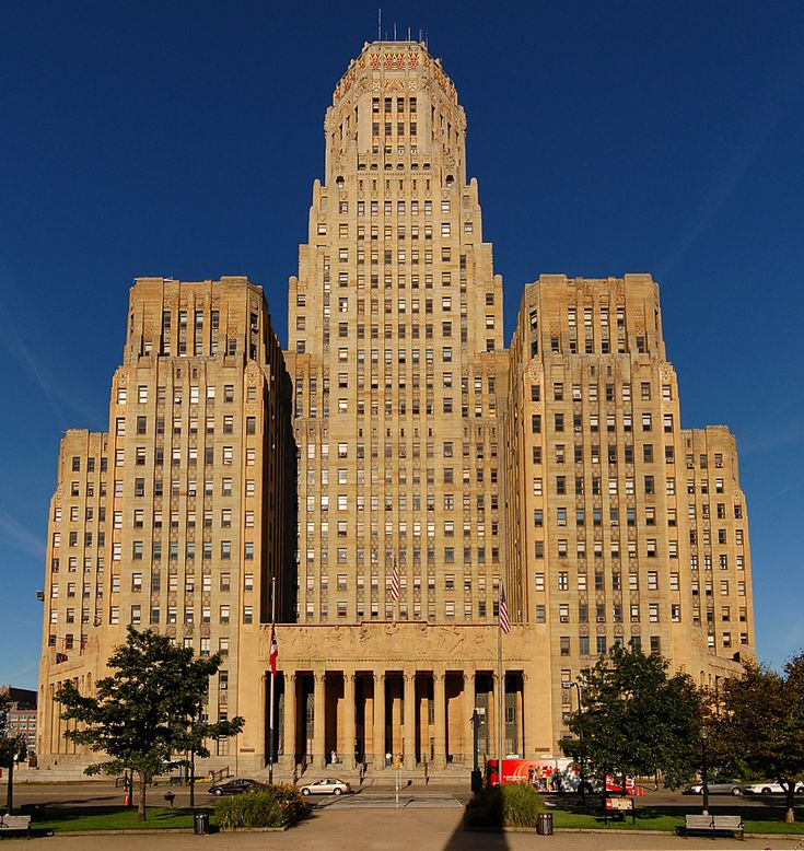 Buffalo, New York; What to do and discover, see and eat