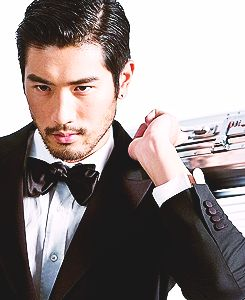 godfrey gao tumblr - Google Search