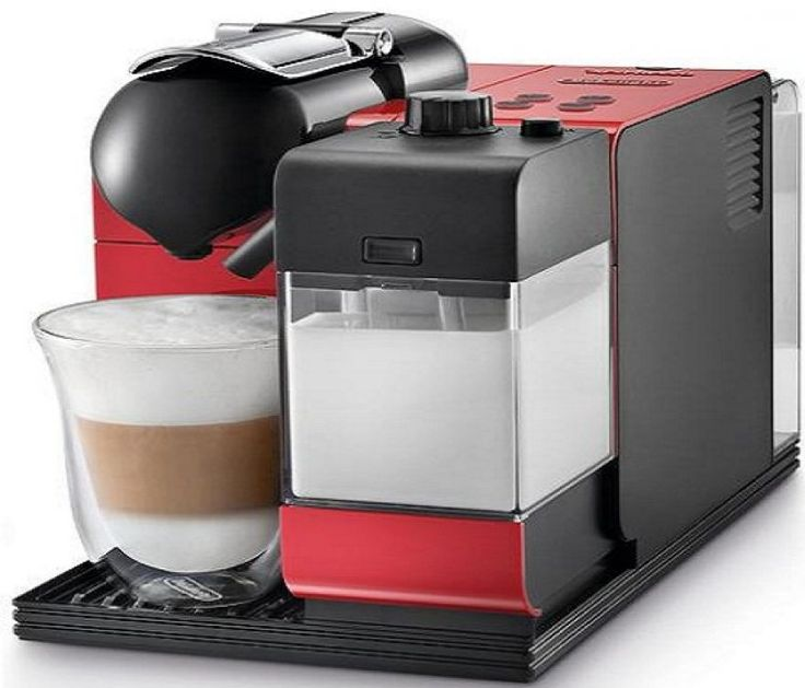 best rated capsule coffee machine