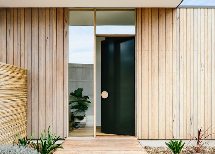 Point Lonsdale Home by InForm Design | est living