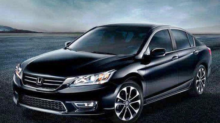 2014 Honda Accord Sport Sedan Car design 2016. Get your wallet ready. Check your car insurance.