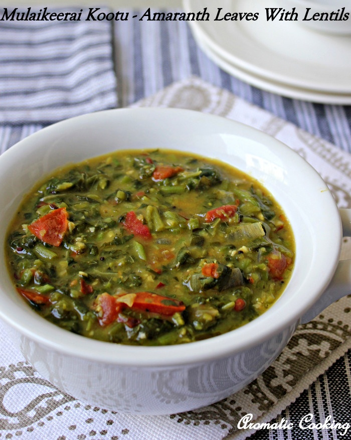60 best greens images on pinterest indian food recipes indian aromatic cooking mulaikeerai kootu amaranth leaves with lentils lentils food and drinkvegetarian recipesindian food recipeshealthy recipesalkaline forumfinder Gallery