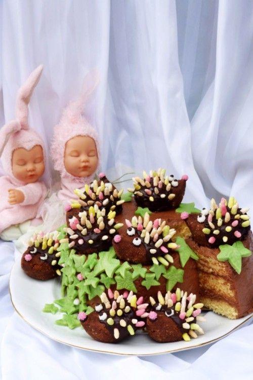 """Gyerekkor"" torta - Kifőztük, online gasztromagazin"