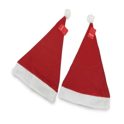 Look at me! I'm all grown up and ready to go! #christmas #costumes #hat  Item: Adult Santa Hat Online Price:$3 Ships: Australia wide