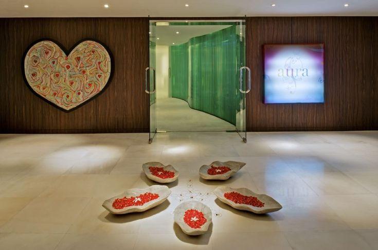 Gallery of Aura Spa at the Park Hotel / Khosla Associates - 2