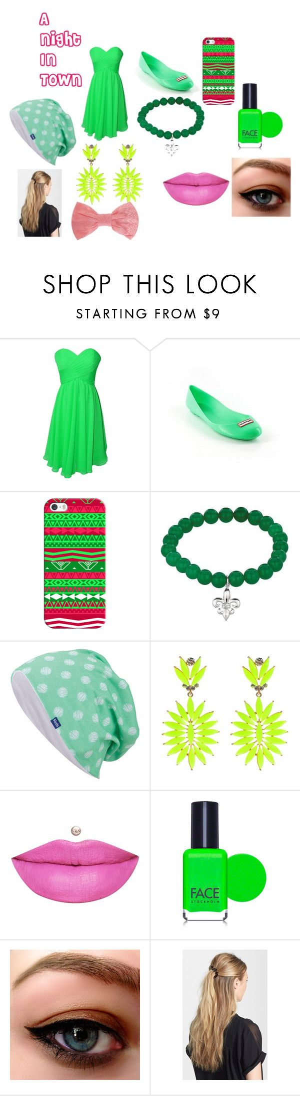 """""""Untitled #11"""" by zelda299 on Polyvore featuring beauty, Hunter, Casetify, Phillip Gavriel, Keds, Lady Fox, Anastasia Beverly Hills, FACE Stockholm, France Luxe and Missoni"""