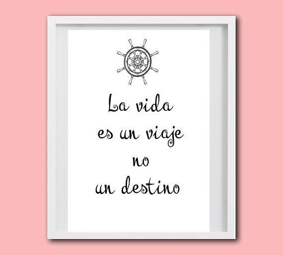 Inspirational Quotes In Spanish Inspirational Quotes Spanish
