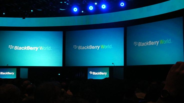 BlackBerry Live promises a whole new World | After renaming its app store BlackBerry World ready for the launch of BB 10, RIM has also renamed its annual Florida bash. Buying advice from the leading technology site