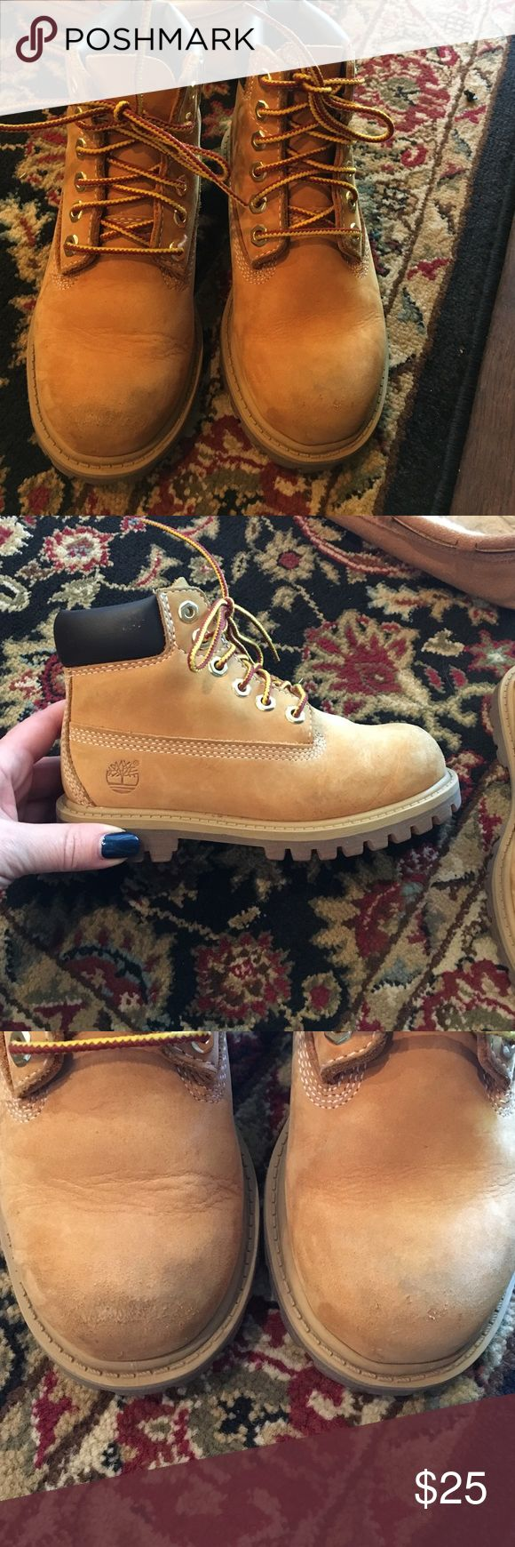 Toddler timberland boots Tan toddler timberlands Timberland Shoes Boots