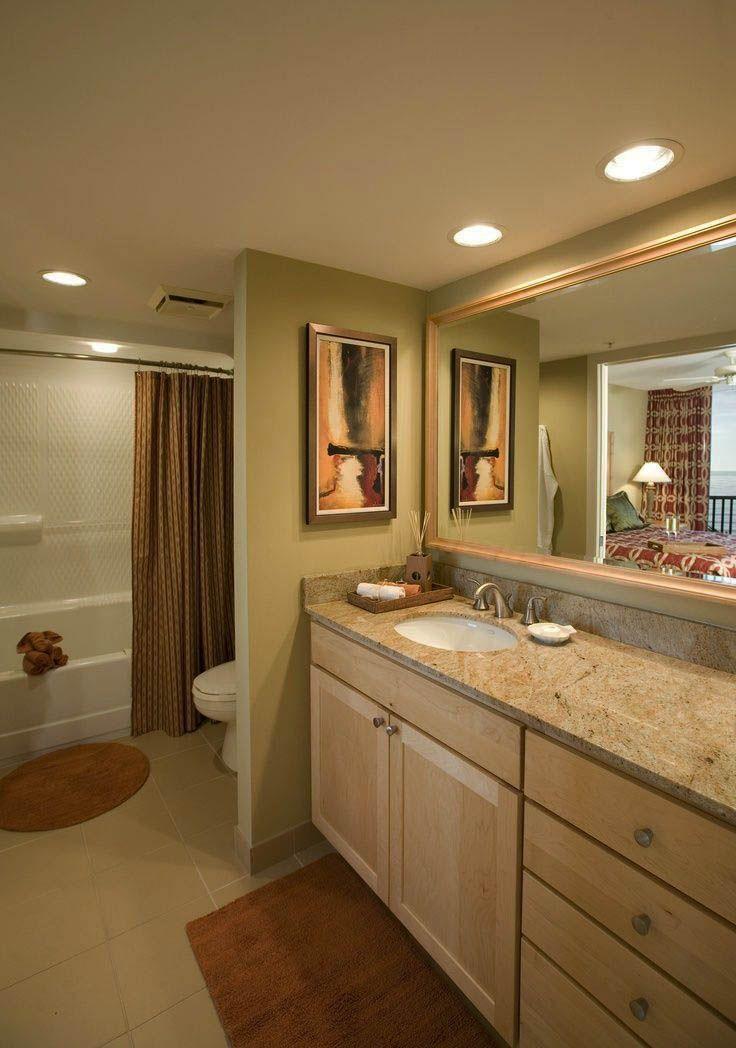 50 Washroom Lighting Ideas For Every Concept Type Zeltahome Com Bathroom Recessed Lighting Recessed Lighting Bathroom Lighting