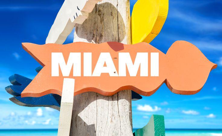 Del 2 av reiseguide til Miami Beach