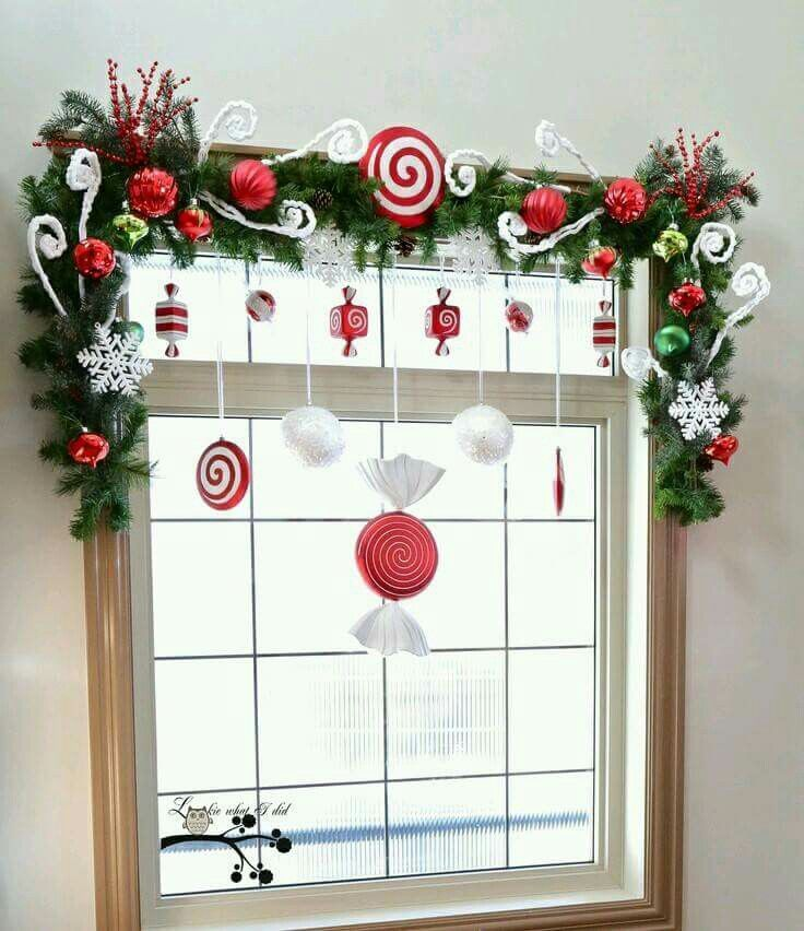 Hold up. I need to do a ginger bread/candyland theme...yessss! Mama is going to have fun!