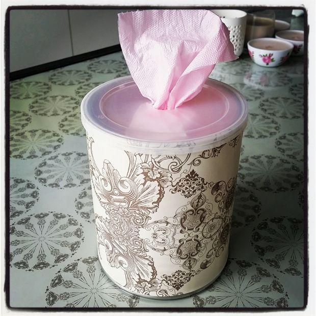 M s de 1000 ideas sobre dispensadores de papel higi nico - Dispensador de papel ...