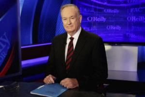 """NEW YORK >> Advertisers are fleeing Bill O'Reilly's """"no spin zone"""" on Fox News Channel, but viewers are remaining loyal."""