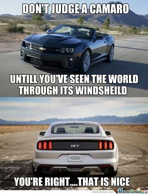 Smart Car Beats Mustang In Drag Race