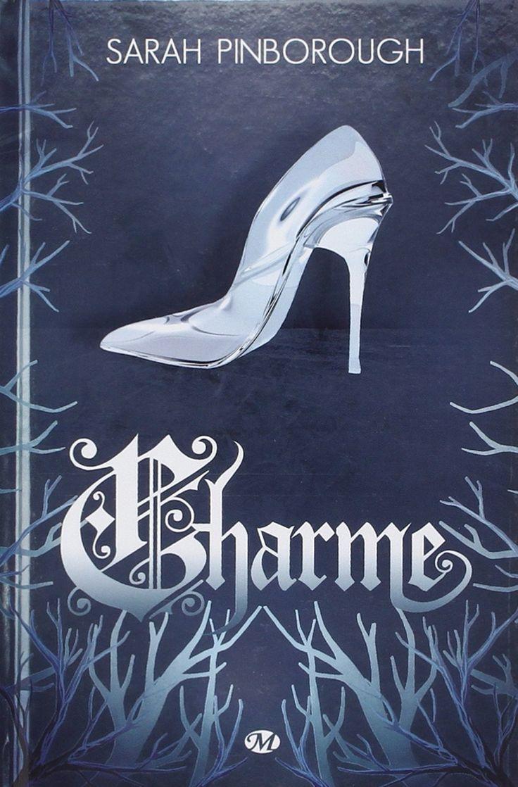 Amazon.fr - Charme - Sarah Pinborough - Livres