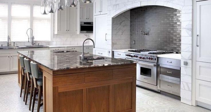Award-Winning Kitchens - Premier Custom-Built, Inc
