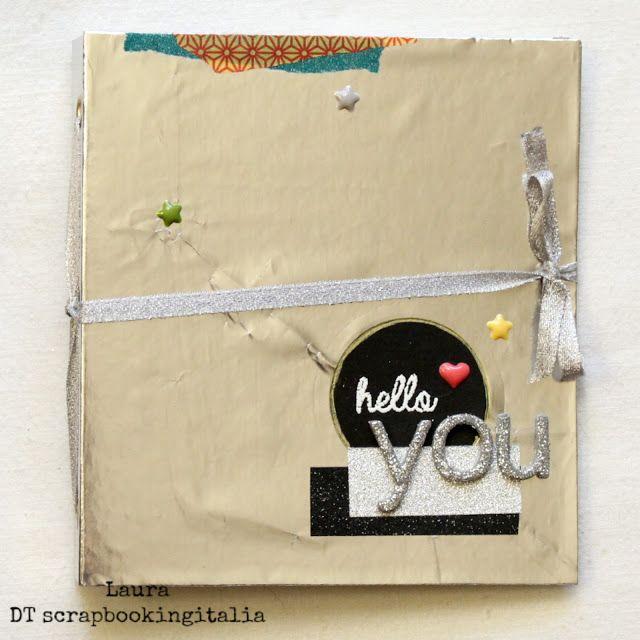 Grani di pepe: Hello you - mini album
