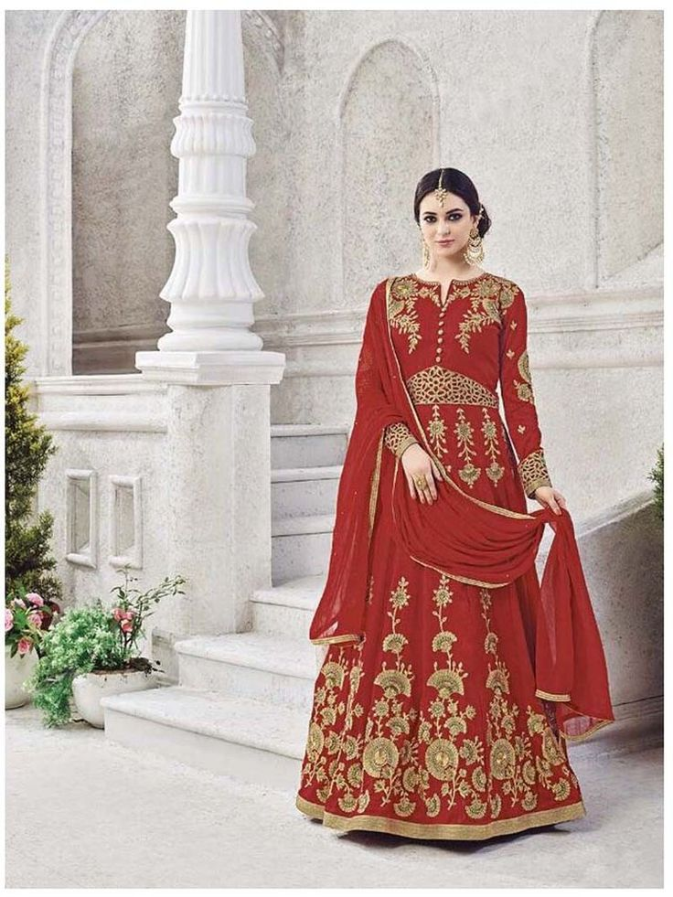 Indian Salwar Kameez Bollywood Designer wedding Party Wear Punjabi Suit Shalwar #Shoppingover #SalwarKameez