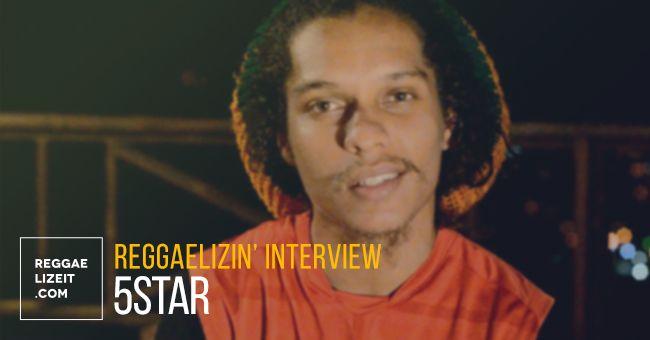 INTERVIEW: 5Star @ Kingston, Jamaica  #5Star #5Starinterview #5StarSOL #5StarSOL #5Star #5Star #Digital-BRecords #Giark #Melekú #ReggaelizinInterview #SonsofLiberty #Time #warndem #XTM.Nation