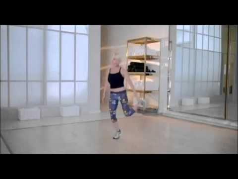 Tracy Dance Cardio
