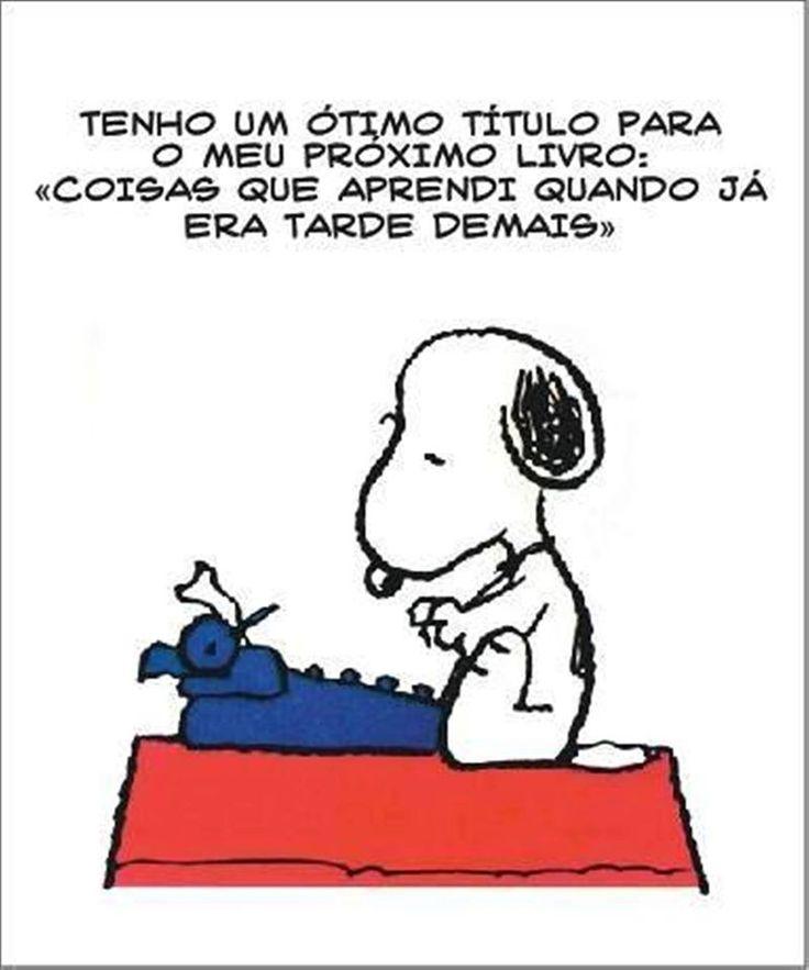 Rosamaria G Frangini :: Pensamentos&Versos :: Tarde demais.