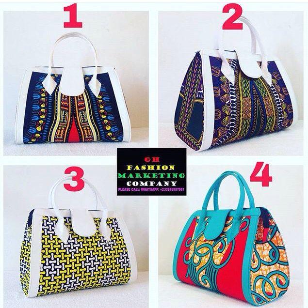 Jolis sacs en waxprint ~African fashion, Ankara, kitenge, African women dresses, African prints, Braids, Nigerian wedding, Ghanaian fashion, African wedding ~DKK