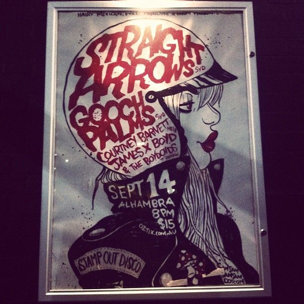#bigsound2012 #igersbrisbane #brisbanefestival #ozmusic