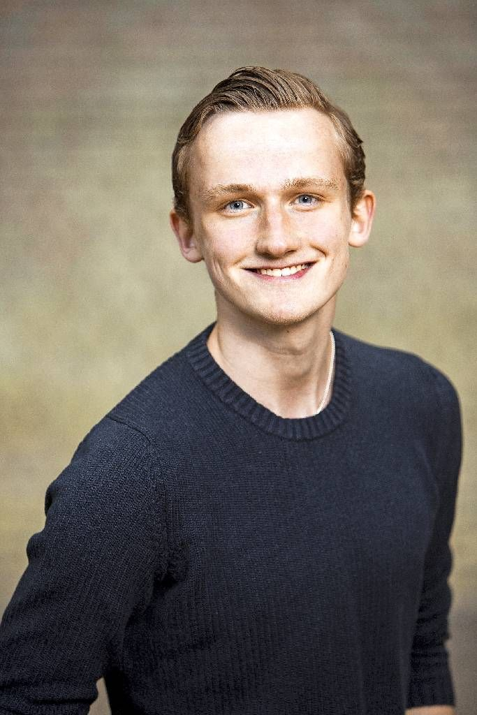Intervju med Fredrik Cumliln