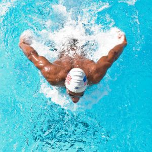 Shoulder Injury Prevention Tips and Exercises for Swimmers