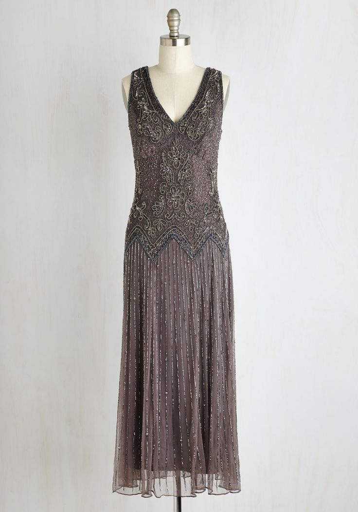 Seeing Sparks Beaded Dress | 'Dress' Code | Retro vintage ...