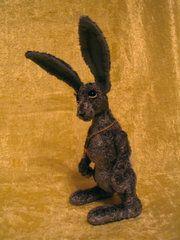 кролик Джек