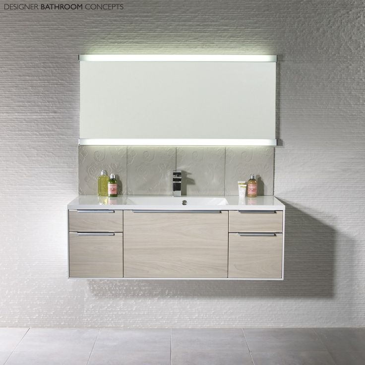 Digital Art Gallery To create a truly distinguished bathroom within your home choose the Vista Designer Modular Bathroom Furniture