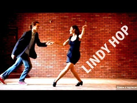 Lindy Hop Steps.  Learn most of these in Lindy1 and Lindy2
