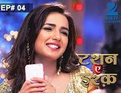 Indian drama Tashan-e-Ishq 26 September 2015 – Zee TV