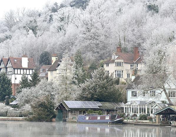 Henley on Thames, UK