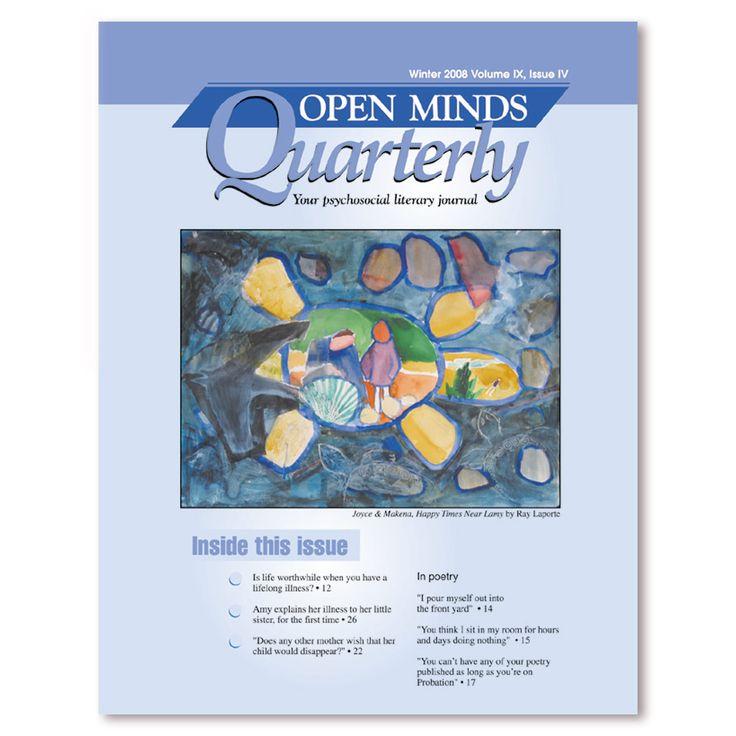 Quarterly essay 49