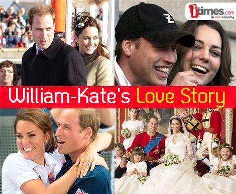 celebrity prince william kate middleton relationship timeline