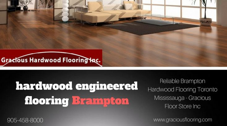 Hello guys you want hardwood engineered flooring Brampton for your home.Visit our website: http://www.graciousflooring.com/exotic-hardwood-toronto-  brampton-mississauga.html Call now: (905) 458-8000   #Flooring #Floor #homedecorate #homeservice #homeideas #hardwoodstairs #woodflooring #homeimprovement