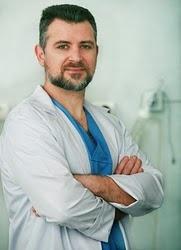 Dr. Toni FEODOR - Chirurgie Generala